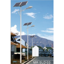 Luz solar de rua Mr-Sld 10-100W