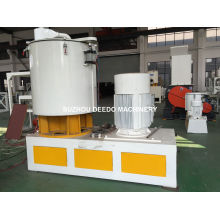 Misturador de pó de PVC de alta velocidade