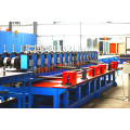 Cable Tray rollende Maschine Spezifikation