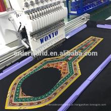 1 cabeça 15 agulha grande área máquina de bordar com preços máquinas de costura