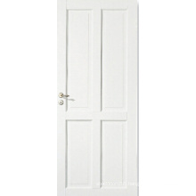 Home Design Modern Style White Window Door with Stile and Rails