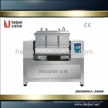Vacuum dough kneading machine
