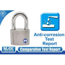 MOK@ 25/50WF Anti-corrosion Comparative Test Report