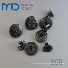 Special Discount Metall Kleidungsstück Letter Nieten
