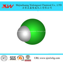 Hydrochloric Acid for textile industry
