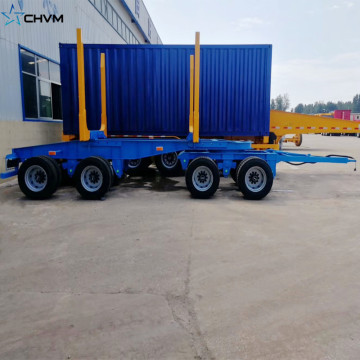 Cargo Carrier Car Tow Dolly Trailer
