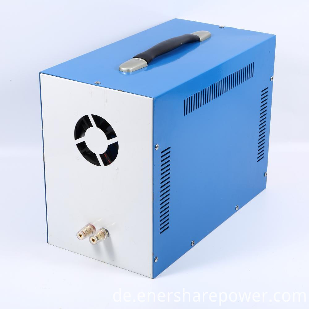 Portable Electricity Energy System