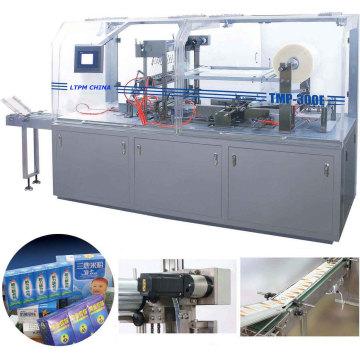 Machine à emballer automatique de cellophane de Tmp-300