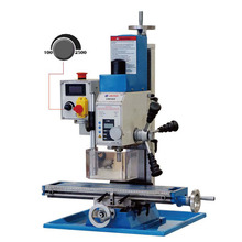 Bürstenlose Fräsmaschine VM18