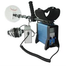 Data à prova d'água de alta definição MCD-5000B do detector de metais do LCD