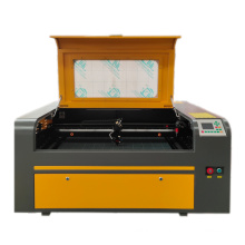 9060S 900*600MM  laser engraving and cutting machine for making gift