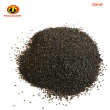 Schleifkornfabrik produziert Wasserstrahl-Granatsand