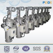 Équipement de traitement de l'élimination des eaux usées industrielles avec une faible consommation d'énergie