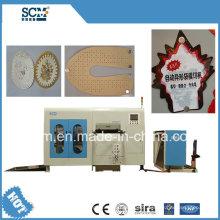 Máquina de corte de metais