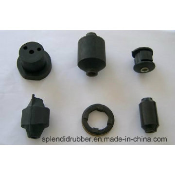 OEM Rubber Custom Molded Bushings