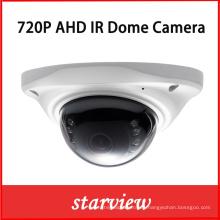 Cámara del CCTV de la bóveda de 720p Ahd IR mini (SV-D6S10AHD)