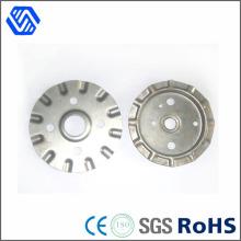 Pièces usagées en acier inoxydable à usinage de précision CNC