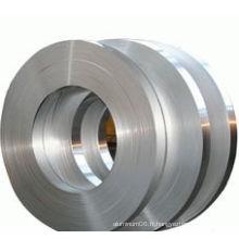 Emballage alimentaire feuille d'aluminium pour emballage souple