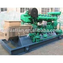 Generador de biogás 200KW