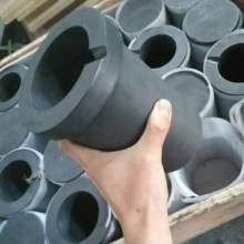 Graphite Crucibles for Melting Gold