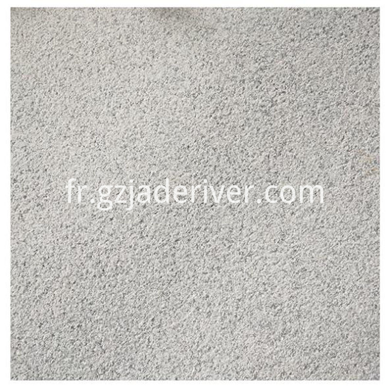 Fired Granite Stone for Decoration
