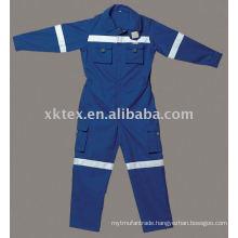 100 Cotton Fireproof Uniforms