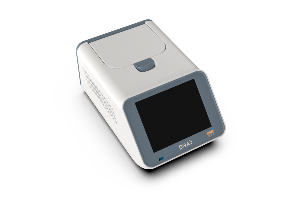 Quantitative Real Time PCR System