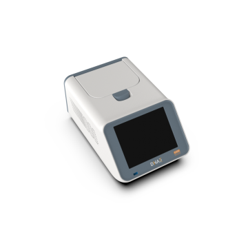 Mesin Analisis DNA Real Time pcr Detection