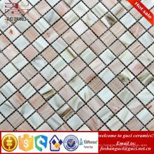 Китай поставка фабрики горячие продукты смешать горяч - melt мозаики для плитки плавательного бассеина