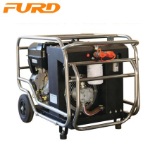 Mobile Hydraulic Power Station