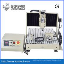 Каменный фрезерный станок с ЧПУ Мини-фрезерный станок с ЧПУ