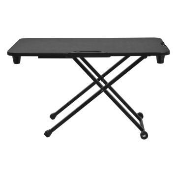 Ergonimic Stand Up Workstaton Convert Desk Raiser
