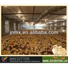 equipment for poultry houses