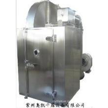 Сушильное оборудование для циркуляции горячего воздуха с разделением (CT-C-F)