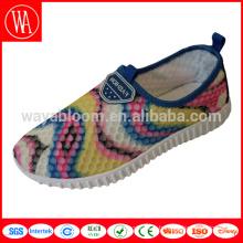 Chaussures mocassins décontractés à la mode bon marché