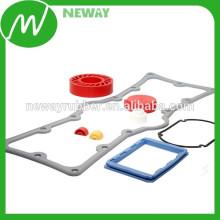 Aplicación de retención de la casa Parte de sellado de goma de nitrilo personalizada