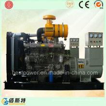 Generador sin cepillo de 120kw con precio de fábrica