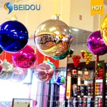 Eventos Espejo Decorativo Globo Mini Disco Espejo Bola Inflable