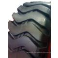 E3 patrón china fábrica sesgo OTR neumático