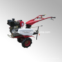 Cultivador do motor diesel da maquinaria de exploração agrícola (HR3WG-5)