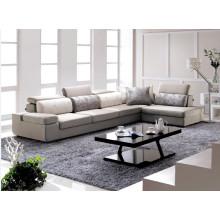 Simple Design Fabric Sofa for Living Room Furniture (L835)