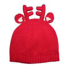 Cute Kid Knitted Hat (GKA0401-F00001)