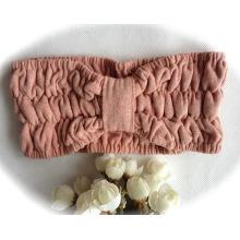 Bande de cheveux en chanvre / coton (HB-L)