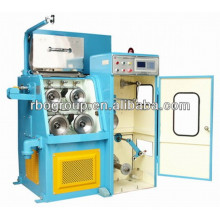 24DS(0.08-0.25) copper fine wire drawing machine