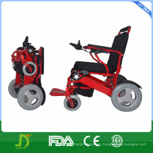 Portable Power Wheelchair with FDA ISO CE