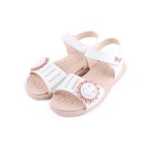Маленькие девочки плоские сандалии дизайн