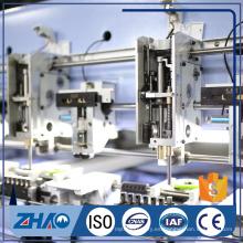 Buena Industrial 621 cadena puntada máquina de bordar de toalla hecha en zhuji