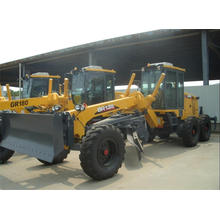 Construction Machine 190HP XCMG Motor Grader (Gr180)