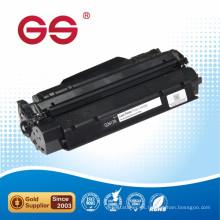 Suministros de oficina Cartucho de tóner compatible para HP Q2613A venta al por mayor china
