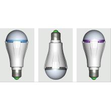 3W 5W 7W LED Bulb